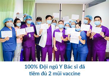 Đội ngũ Bác sĩ Bệnh viện JW Hàn Quốc