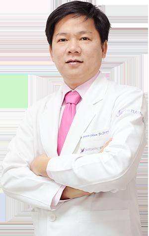 Bác sĩ Nguyễn Phan Tú Dung