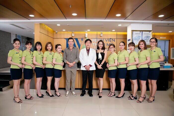 Một ngày trải nghiệm tại JW của nghệ sĩ Quang Minh và diễn viên Hồ Bích Trâm